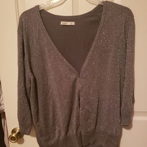 Old navy pullover NWOT